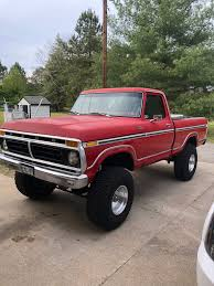 100 Best Old Truck 1977 Ford F150 Jeff D LMC Life