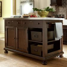 Kitchen Rolling Island Cart Movable Kitchen Island With Seating