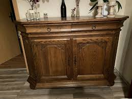 kommode antik wohnzimmer sideboard bis 20 10