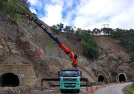 100 Beam Bros Trucking Transport And Storage Services Stark Ltd Lyttelton New Zealand