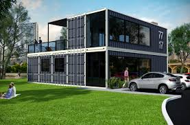 100 Modified Container Homes Custom Shipping Buildings Falcon Structures
