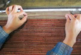 Romanoff Floor Covering Jobs by Custom Textile Design Wallcovering Company Maya Romanoff