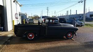 100 Big Chevy Truck 57 Big Window Chopped Rum Runner