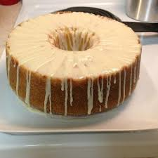 The Best Louisiana Crunch Cake Ever Recipe by Kim M Key Ingre nt