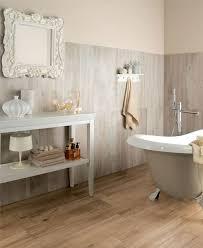bathroom wood tiles bathroom varnished wood floor tile features