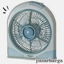 Panasonic Ceiling Fan Ey 153wp by Harga Kipas Angin Panasonic Dan Sekai Yang Bervariasi Pasar Harga
