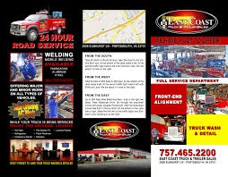 100 East Coast Truck Service Trailer Sales