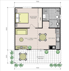 100 One Bedroom Granny Flats Alfred One Bedroom Granny Flat Floor Plan Perth