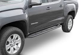 100 Side Rails For Trucks Buy Chevy ColoradoGMC Canyon ADD Lite Steps