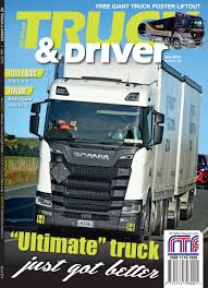 NZ Truck & Driver July 2018 By NZ Truck & Driver - Issuu
