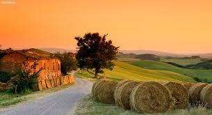 Wallpaper Tuscany Hd Background Desktop