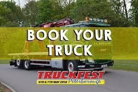 Truckfest Live's Tweet -