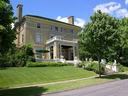 Cotton Mansion Bed & Breakfast Explore Minnesota