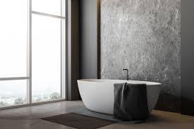 steinteppich im bad verlegen der bodendoc