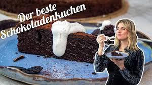 der beste schokoladenkuchen damit habe ich the taste gewonnen felicitas then