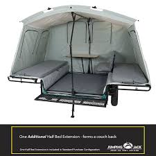 Tent Trailer Accessories | Jumping Jack Trailers | Trucks ...