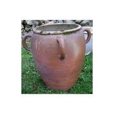 grand saloir ancien pot en grès broc23