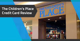 The Children's Place Credit Card Review (2019) - CardRates.com