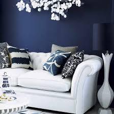 wohnzimmer blau ideen für ein schönes wohnzimmer