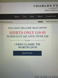 Charles Tyrwhitt Shirts - All Shirts Are £19.95 Plus A Free ... Steel Blue Slim Fit Twill Business Suit Charles Tyrwhitt Classic Ties For Men Ct Shirts Coupon Us Promo Code Australia Rldm Shirts Free Shipping Usa Tyrwhitt Sale Uk Discount Codes On Rental Cars 3 99 Including Wwwchirts The Vitiman Shop Coupon 15 Off Toffee Art Offer Non Iron Dress Now From 3120 Casual