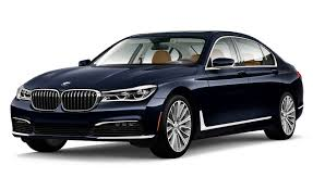 BMW 7 series Reviews BMW 7 series Price s and Specs Car