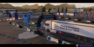 Scania Truck Driving Simulator - The Game [German Version]: Amazon ...