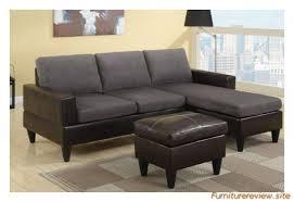 buchannan faux leather sofa furniture review
