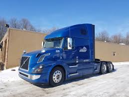 100 Expeditor Truck Bluegrass Transport And S Henderson KY Transportation