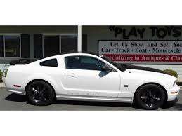100 Ford Saleen Truck 2006 Mustang For Sale ClassicCarscom CC1028587
