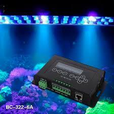 led aquarium light controller economic bc 322 6a timer dimmer controller dc12v 36v aquarium
