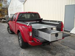 Truck Bed Drawer Tool Boxes Storage | Oltretorante Design : Strong ...