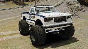 100 Gta 4 Monster Truck Cheat For GTA