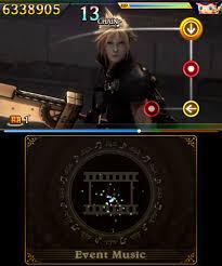 Theatrhythm Final Fantasy Curtain Call Limited Edition by Review Theatrhythm Final Fantasy Curtain Call Nintendo Everything