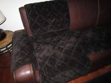 Sure Fit Sofa Covers Ebay by Surefit Recliner Slipcover Ebay