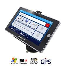 TOPSOURCE 7 Inch Car Truck GPS Navigation Navigator Win CE 6.0 ... Driver Parked By The Side Of Road Using A Gps Mapping Device In Readers React On Broker Regulation Rates Truck Loans Gsm Tracker Support Cartruckbus Etc Waterproof And 2019 4ch Ahd Truck Mobile Dvr With 20mp Side Cameras 1080p Dzlcam Lmthd With Built Dash Cam Garmin 2018 Gision Security Kit4ch Sd Mdvr 256g Cycle New Garmin 00185813 Tft 5 Display Dezl 580 Lmtd Rand Mcnally 0528017969 Ordryve 7 Pro Device Sandi Pointe Virtual Library Collections Xgody 886 Bluetooth Sunshade Capacitive Touchscreen Best For Truckers Buyer Guide