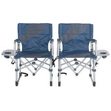 Sportsman Folding Camping Chairs With Side Table (Set Of 2) Volkswagen Folding Camping Chair Lweight Portable Padded Seat Cup Holder Travel Carry Bag Officially Licensed Fishing Chairs Ultra Outdoor Hiking Lounger Pnic Rental Simple Mini Stool Quest Elite Surrey Deluxe Sage Max 100kg Beach Patio Recliner Sleeping Comfortable With Modern Butterfly Solid Wood Oztrail Big Boy Camp Outwell Catamarca Black Extra Large Outsunny 86l X 61w 94hcmpink