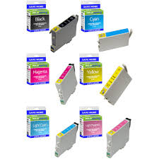 Premium Compatible Epson T0487 C, M, Y, K, LC, LM Multipack Ink Cartridges  (C13T04874010) Original Epson 664 Cmyk Multipack Ink Bottles T6641 T6642 Canada Coupon Code Coupons Mma Warehouse Houseofinks Offer Coupon Code Coding Codes Supplies Outlet Promo Codes January 20 Updated Abacus247com Printer Ink Cables Accsories Coupons By Black Bottle 98 T098120s Claria Hidefinition Highcapacity Cartridge Item 863390 Printers L655 L220 L360 L365 L455 L565 L850 Mysteries And Magic Marlene Rye 288 Cyan Products Inksoutletcom 1 Valid Today
