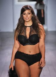 plus size models in fashion wear it with class