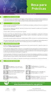 PROGRAMA NACIONAL DE BECAS 2015 PROGRAMA DE CAPACITACIÓN DE