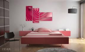 ein bild für schlafzimmer leinwandbilder demur
