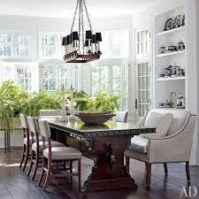 Interior Designer Darryl Carter Image Via Architectural Digest