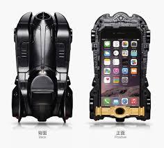 Crazy Case Batmobile for iPhone 6 6s 6plus 6s plus Cases Mine