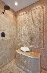 Miller Bathroom Renovations Canberra by Bathroom Shower Focal Point Wall Tile Australia Canberra Stria