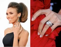 Giuliana Rancic Engagement Ring