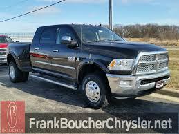 100 Truck Accessories Milwaukee New 2018 Ram 3500 Laramie 4D Mega Cab In The Area 18RL264