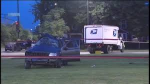 1 Killed, 2 Injured After SUV Collides With Postal Truck On West ... Reward Offered After Postal Truck Hijacked In North Harris County New York Usa Okt 2016 Postal Truck Ups Delivers Parcels Worker Service Seeks To Tire The Old Mail Illinois Dekalb United States Service Trucks Parked At Workers Purse Stolen During Breakin Wwlp Editorial Image Image Of Vehicle America 264145 Greenlight 2017 Usps Postal Service Llv Mail Truck Green Machine E Rayvern Hydraulics Body Dropped Grumman Van Superfly Autos Indianapolis Circa February Post Office Mail The Accidents Will Happen Us Slams Into Off Duty Police 3d Render Yellow Photo Bigstock 6 Nextgeneration Concept Vehicles Replace