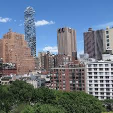100 Tribeca Roof Citizen Top Views