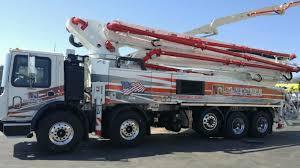 100 Concrete Pump Truck Rental Home Flat Rate Inc