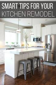 Small Galley Kitchen Ideas On A Budget by Best 25 Budget Kitchen Remodel Ideas On Pinterest Cheap Kitchen
