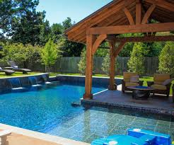 How Much Does It Cost To Install An In-Ground Pool - Everything ... Ft Worth Pool Builder Weatherford Pool Renovation Keller Amazing Backyard Pools Dujour Picture With Excellent Inground Gunite Cost Fniture Licious Decorate Small House Bar Ideas How To Build Your Own Natural Swimming Pools Decoration Pleasant Prices Nice Glamorous Much Does It To Install An Inground Everything Look This Shipping Container Youtube 10stepguide Fding The Right Paver Or Artificial Grass Affordable For Yardsmall